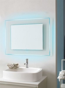 Stargaze Colour Changing LED Mirror